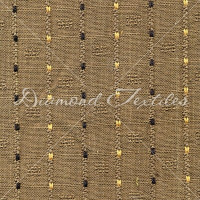 Dobby Brown Woven  Brit 1549