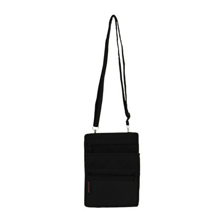 Yazzii Accessory & ID Pouch Black