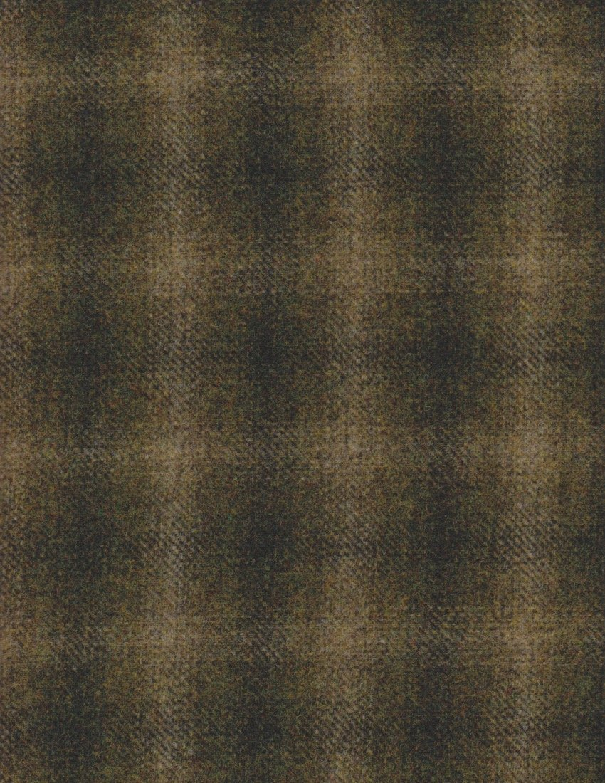 Cloverfield Wool  18 X 21