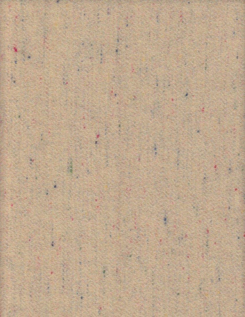 Confetti Wool  9 X 14