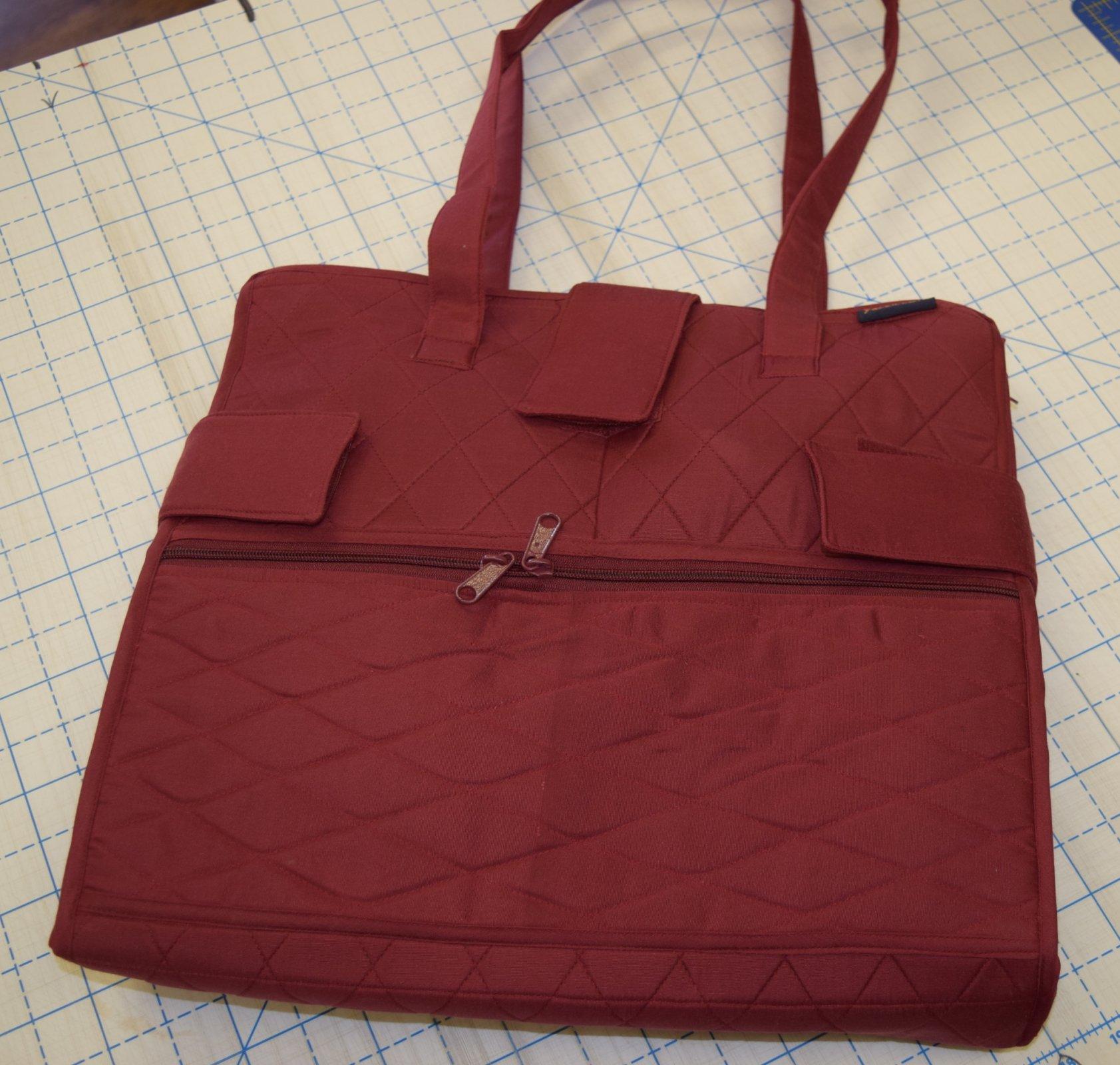 Yazzii Craft Organizer (Mother of All Handworker's Bag)