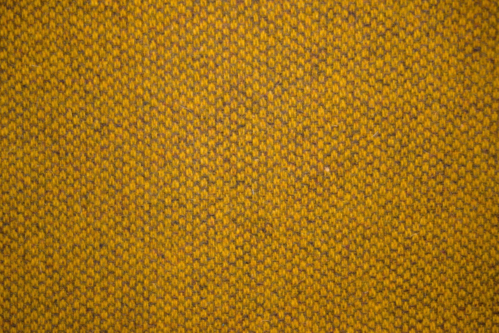 Granny's Sofa  18 X 21 100% Wool