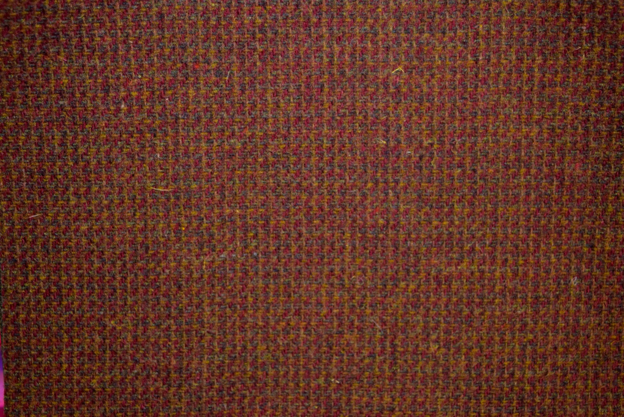 Chili Pepper 18 X 21  100% Wool