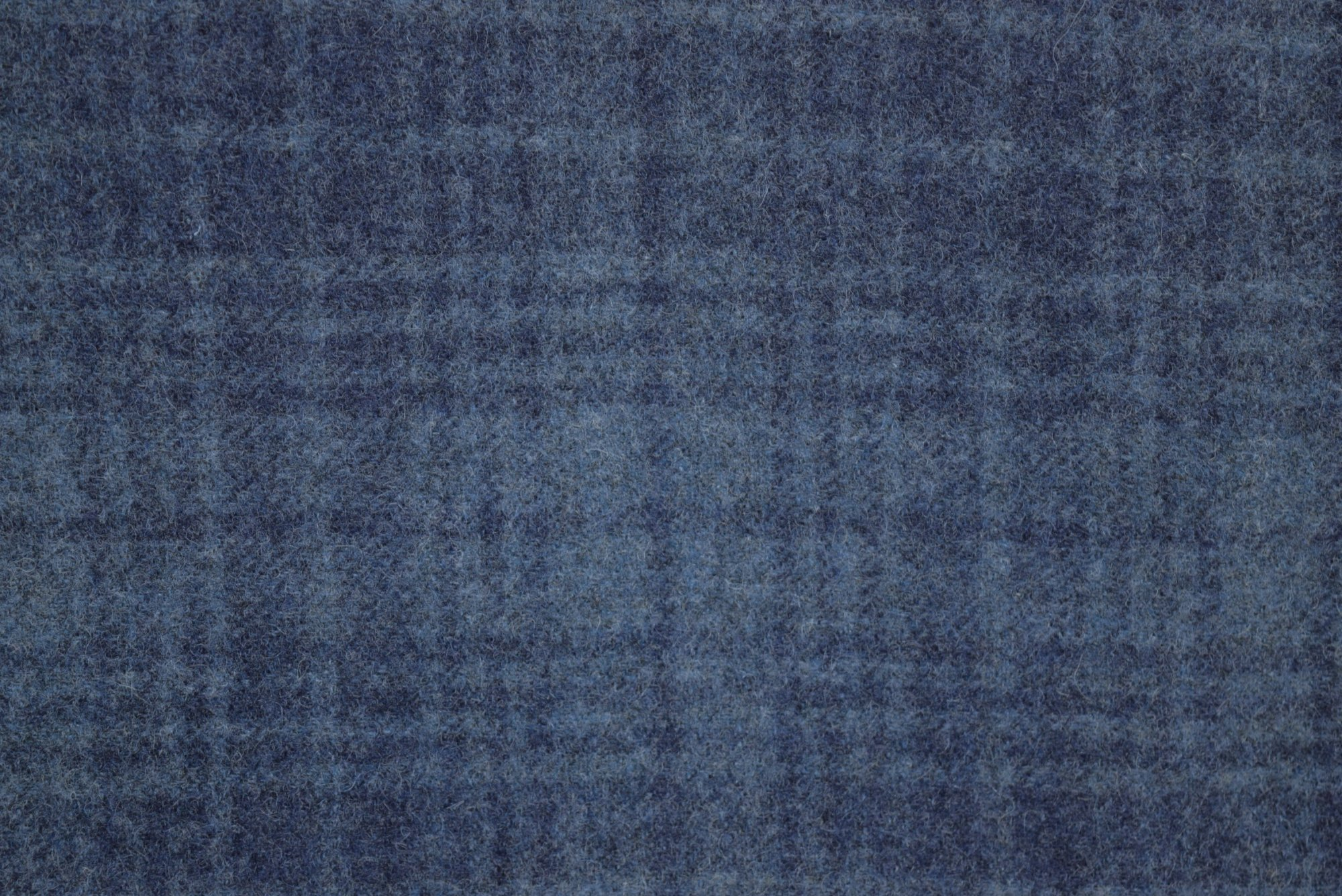 Blueberry Pie  9 X 14  100% Wool