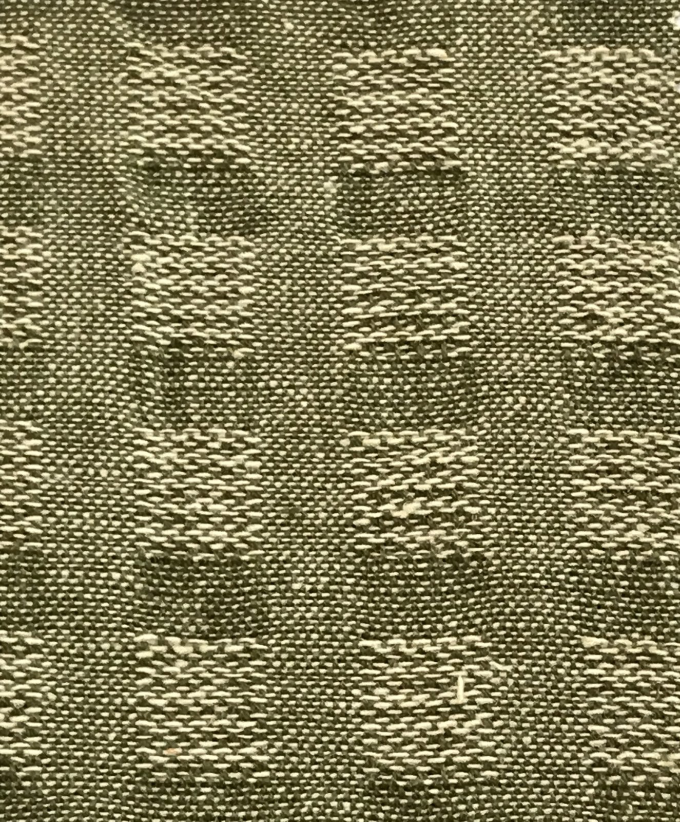 Faded Memories FM 8506 Green Waffle Weave