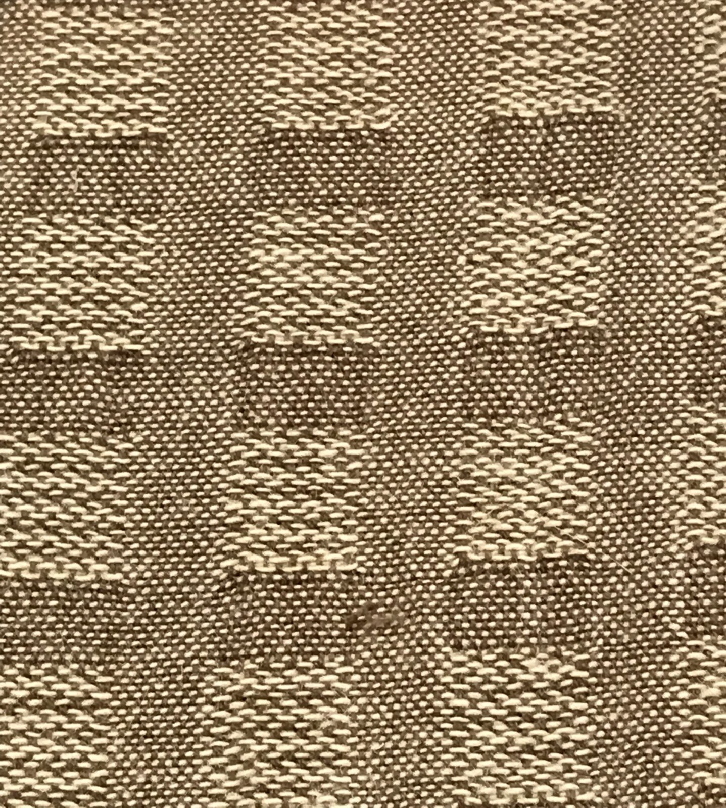 Faded Memories FM 8508 Brown Waffle Weave