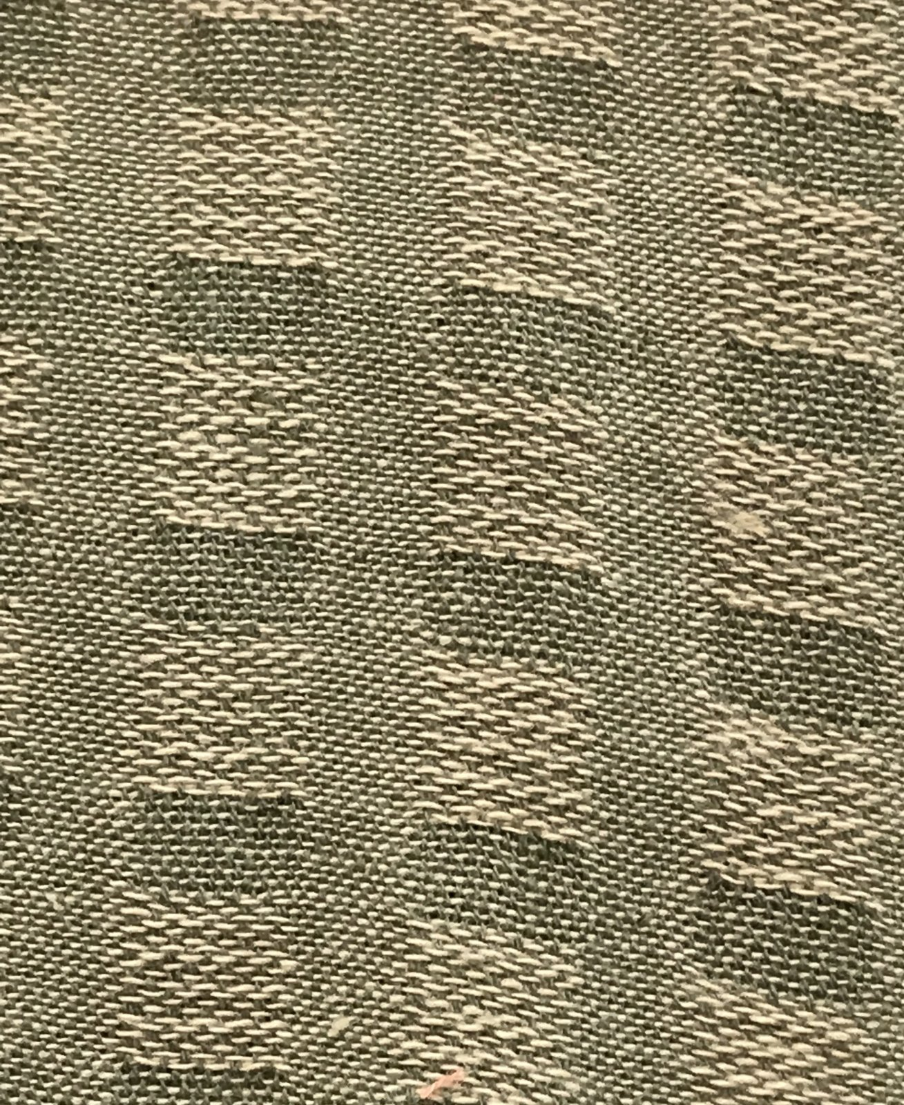 Faded Memories FM 8509 Sage Waffle Weave