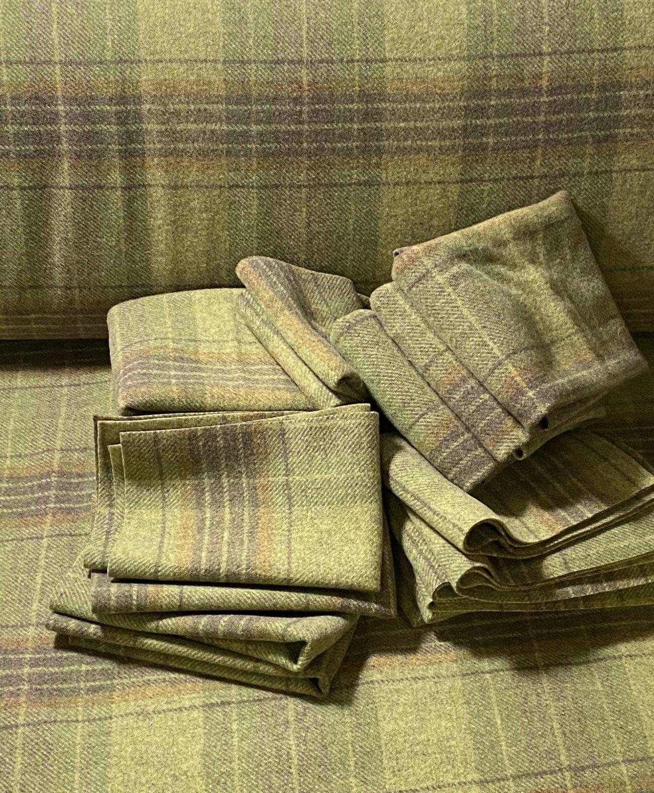 Lassie 9 X 14 Wool