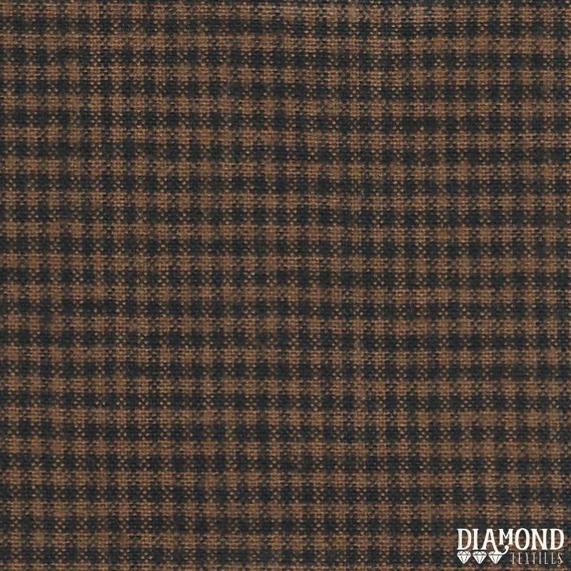 Hickory Ridge Brushed Cotton 2649 Diamond Textiles