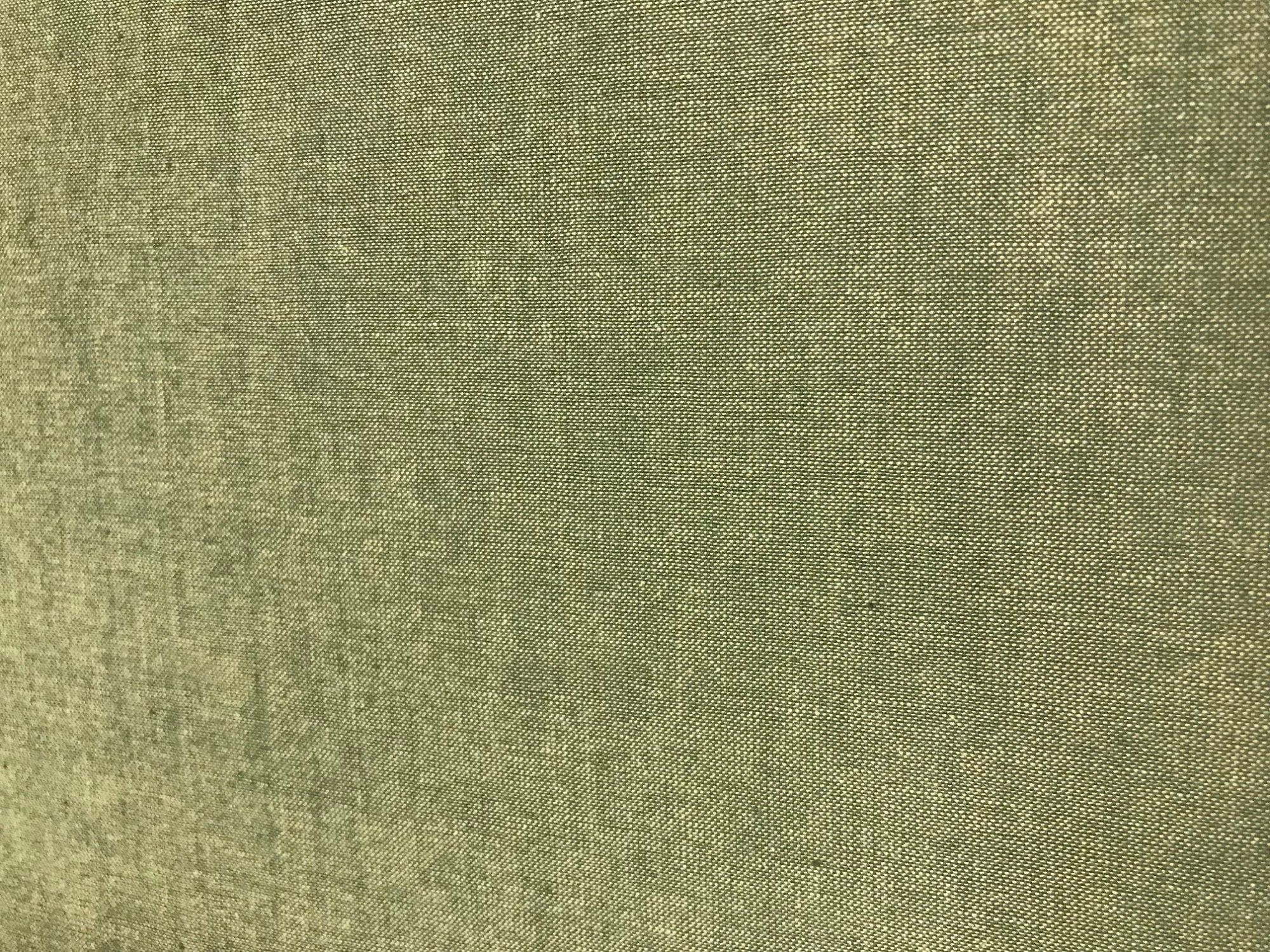Kent Chambray 2962 Soft Green Diamond Textiles