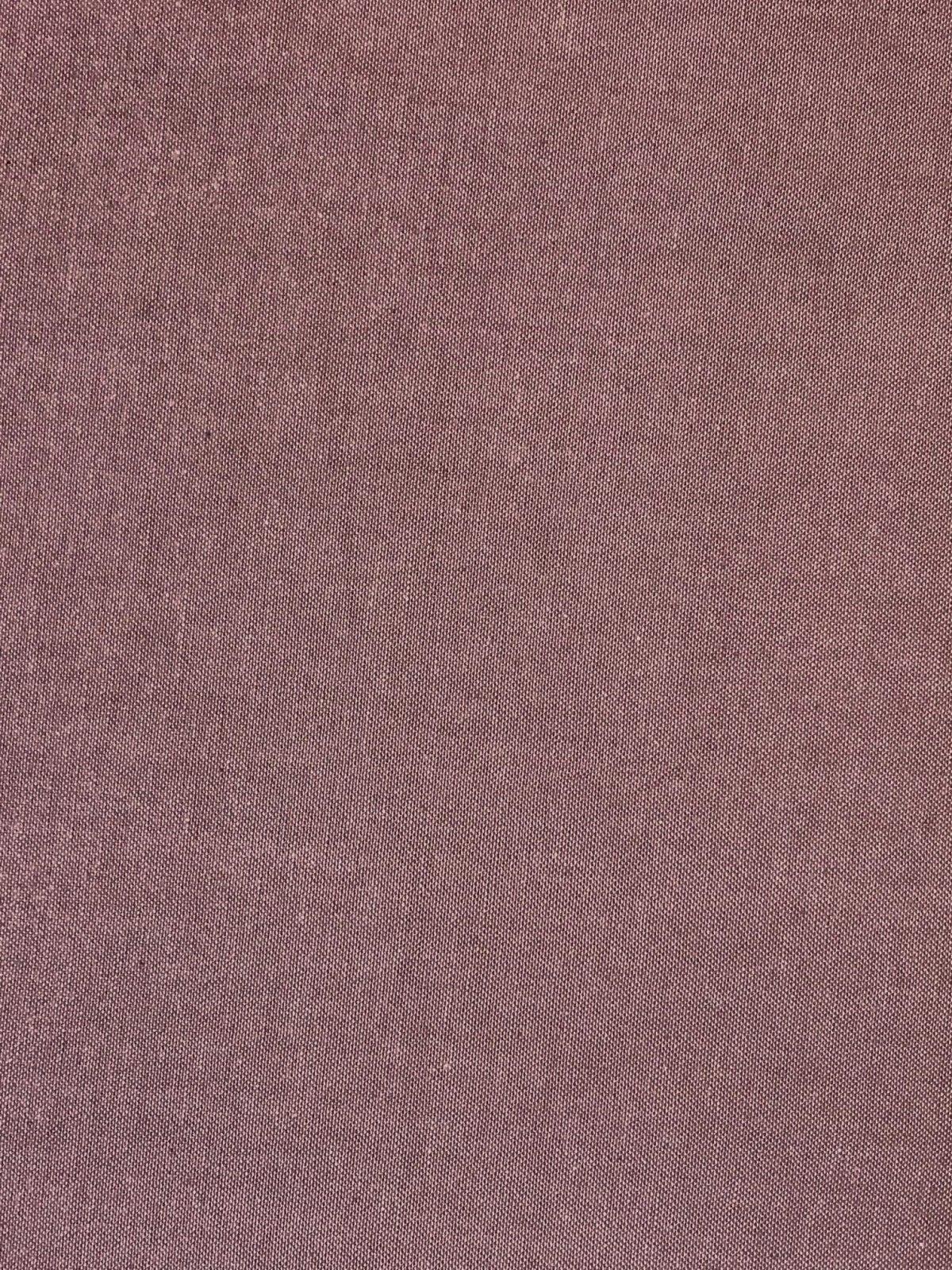 Kent Chambray 2927 Red-Brown Diamond Textiles
