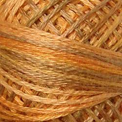 JP7 3 Strand Floss  Faded Marigold - Muddy Monet