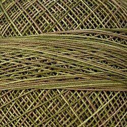 JP8 Spring Leaves Crochet Cotton Valdani Size 20 Wt.