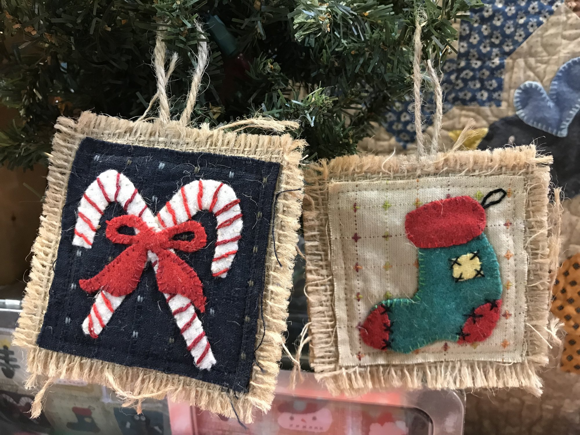 2018 Christmas Ornament Exchange Member Registration