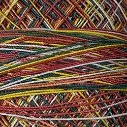 M56 Moose Lodge Crochet Cotton Valdani Size 20 Wt
