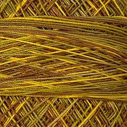 M81 Backyard Honeycomb Crochet Cotton Valdani Size 20 Wt