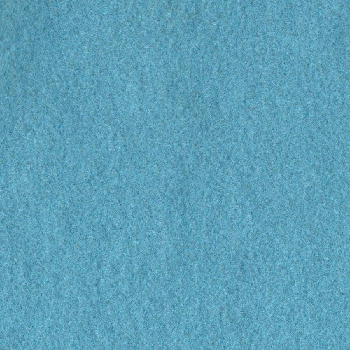 Columbia Blue Wool Felt by National Nonwovens