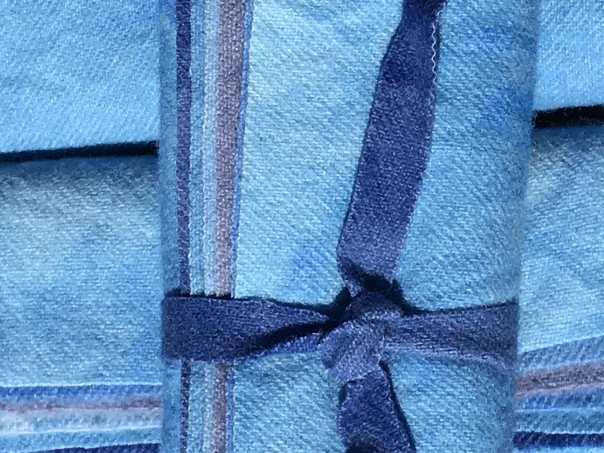 Waters 6 Piece Wool Bundle 6.5 X 7.5