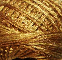 O154 Size 12 Dark Antique Golds Valdani