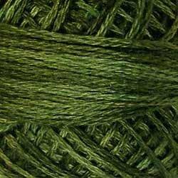 O575 Crispy Leaf  3 Strand Floss