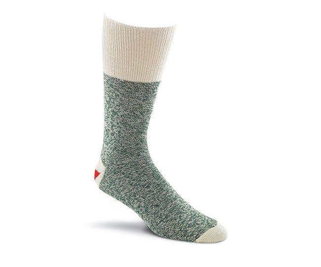 Green Meduim Monkey Socks (2 Pairs in each Package)