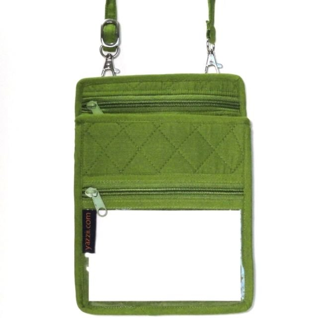 Yazzii Accessory & ID Pouch
