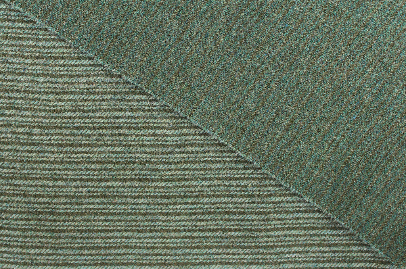 Seaward Bound 9 X 14 100% Wool