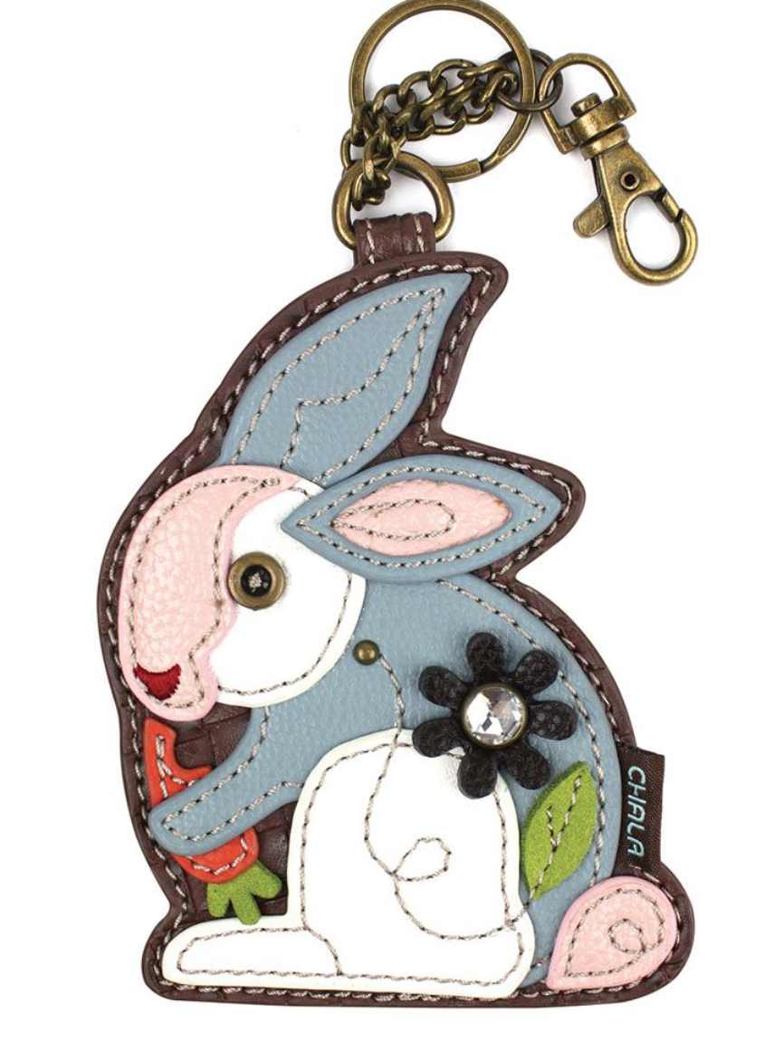 Rabbit Key Fob