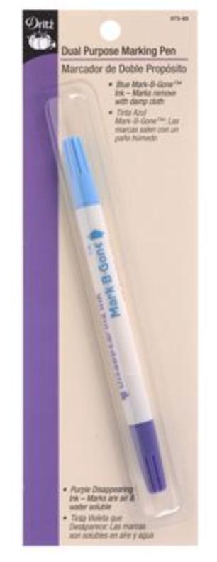 Dual Purpose Marking Pen