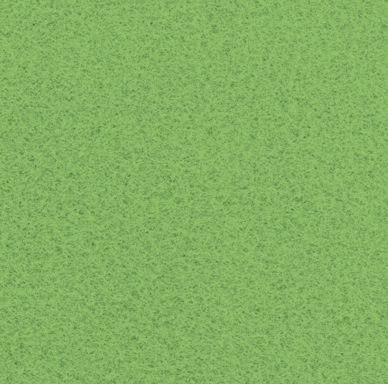 Chartreuse Wool Felt by National Nonwovens