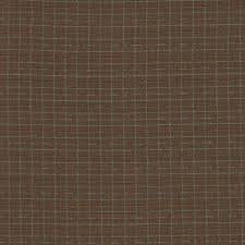 Dijon 2239 Brown Background with a Mint Green Checks