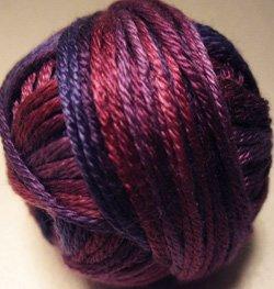 V16 Violette di Parma Silk Floss Valdani