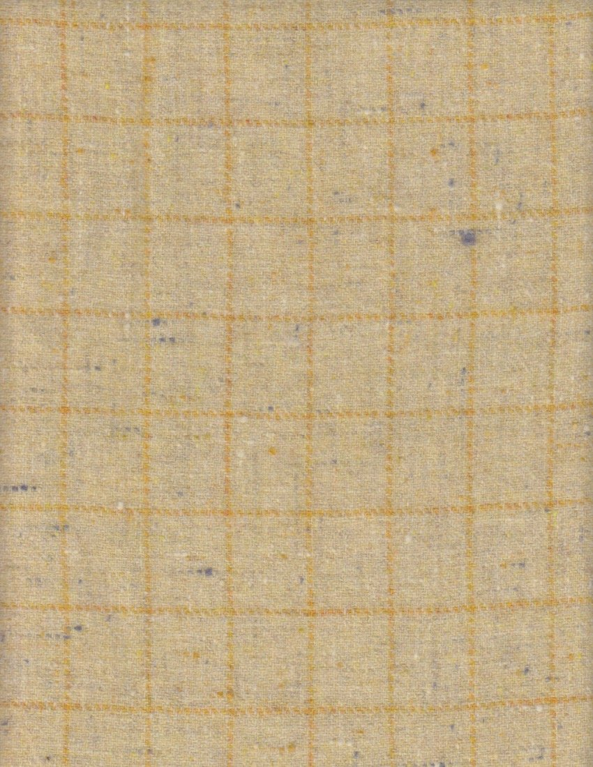 Summer Squash Wool  18 X 21