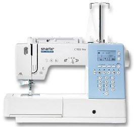 SMARTER BY PFAFF™ C1100 Pro - ON SALE!