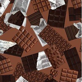 Oh Fudge! chocolate bars