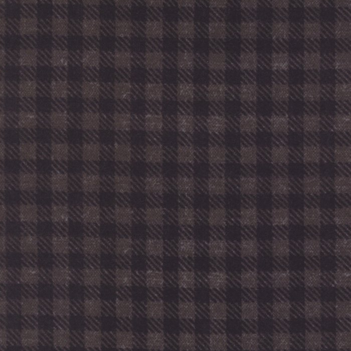 Wool & Needle Flannel