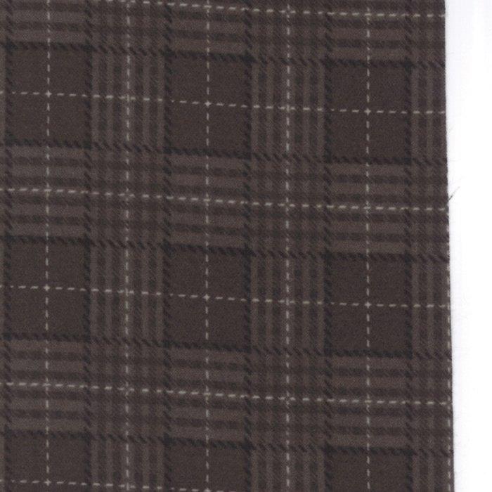 Wool & Needle Flannel