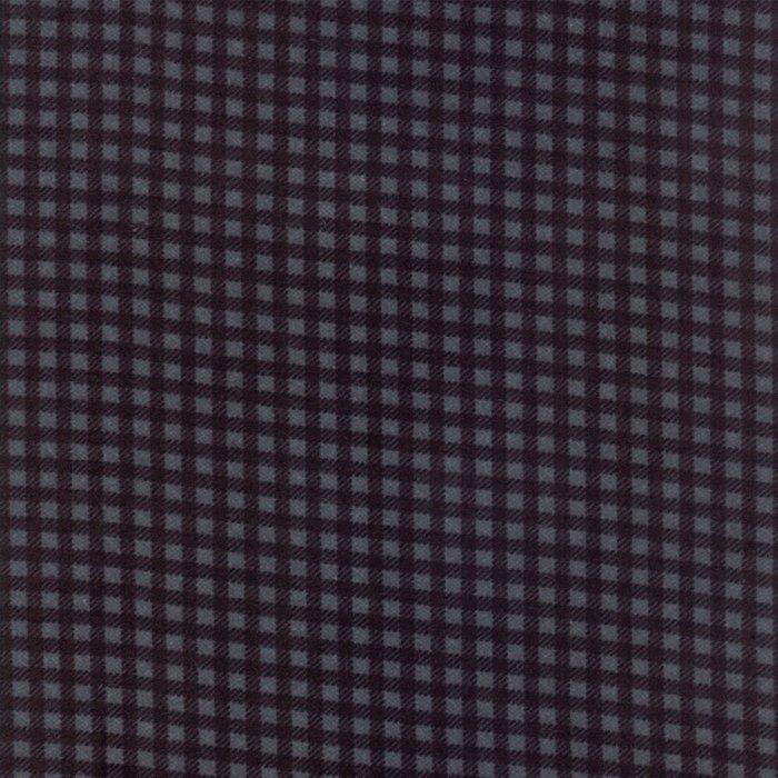 Wool Needle V Flannels