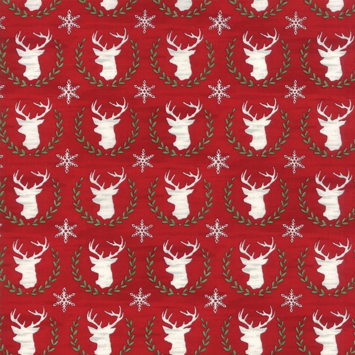Hearthside Christmas - Brushed