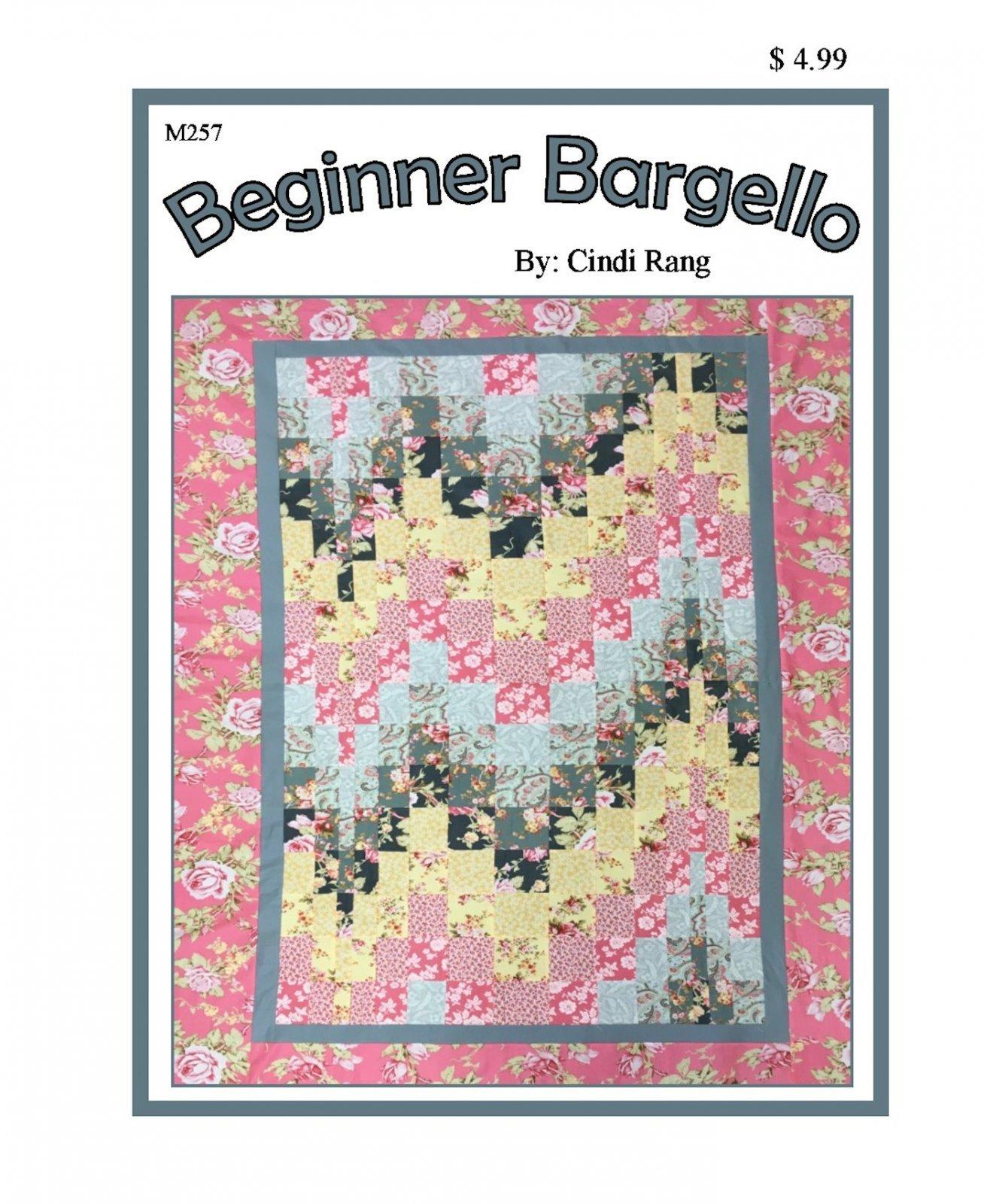 Beginner Bargello Downloadable Pattern