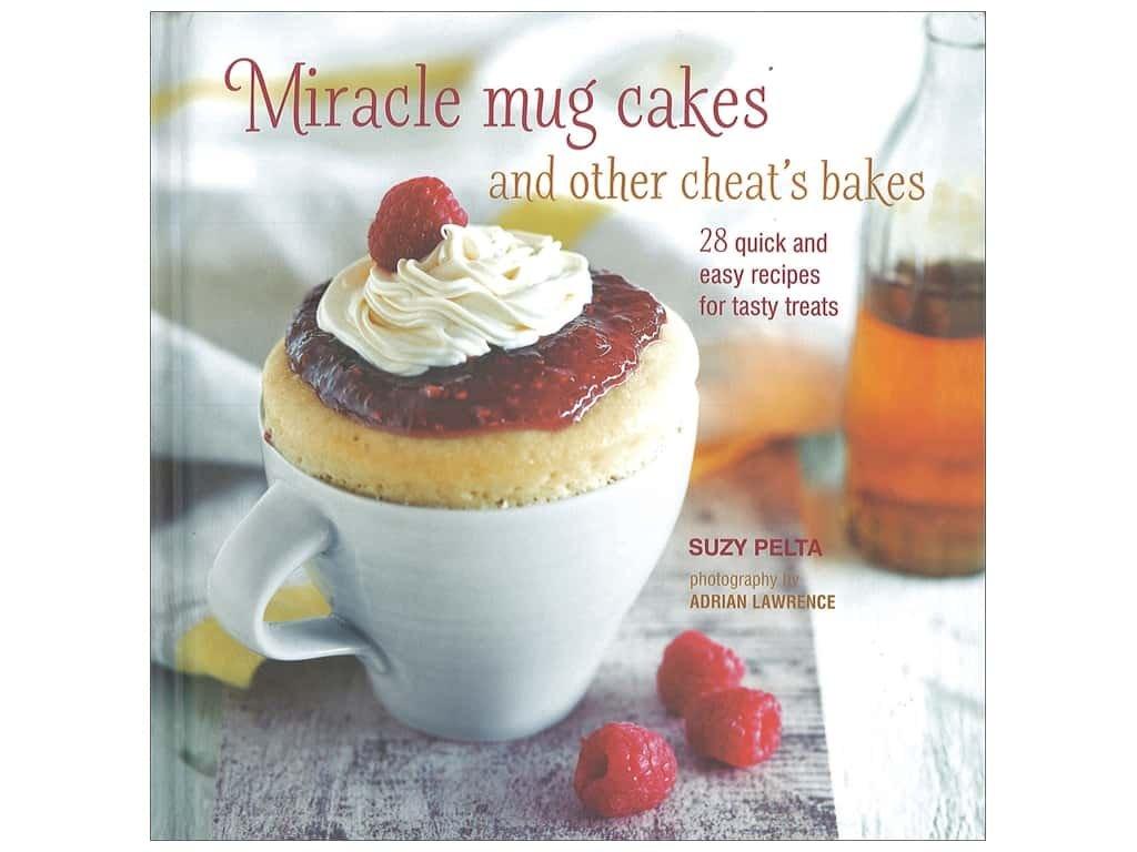 Miracle Mug Cake