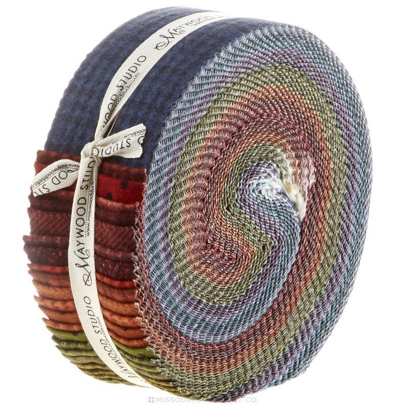 Woolies Flannel 2.5 strips