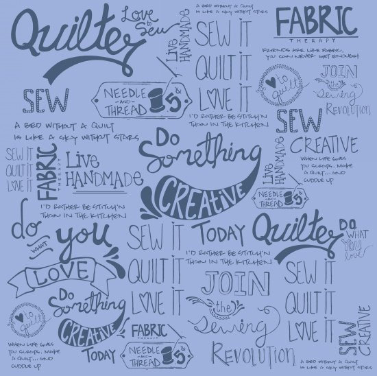Sew it - Quilt it!