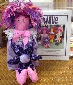 Millie Pincushion