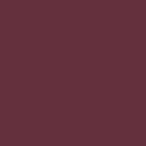 Century Solids - Bordeaux