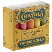 Crayola Colors Fat Quarter Bundle