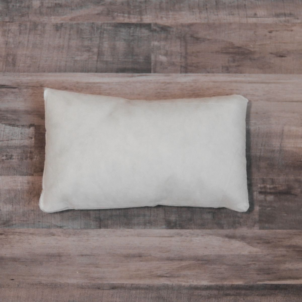 5.5x9.5 inch pillow insert