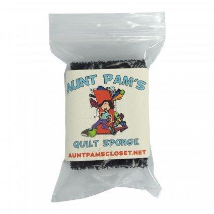 Aunt Pam's Quilt Spongelint/thread remover