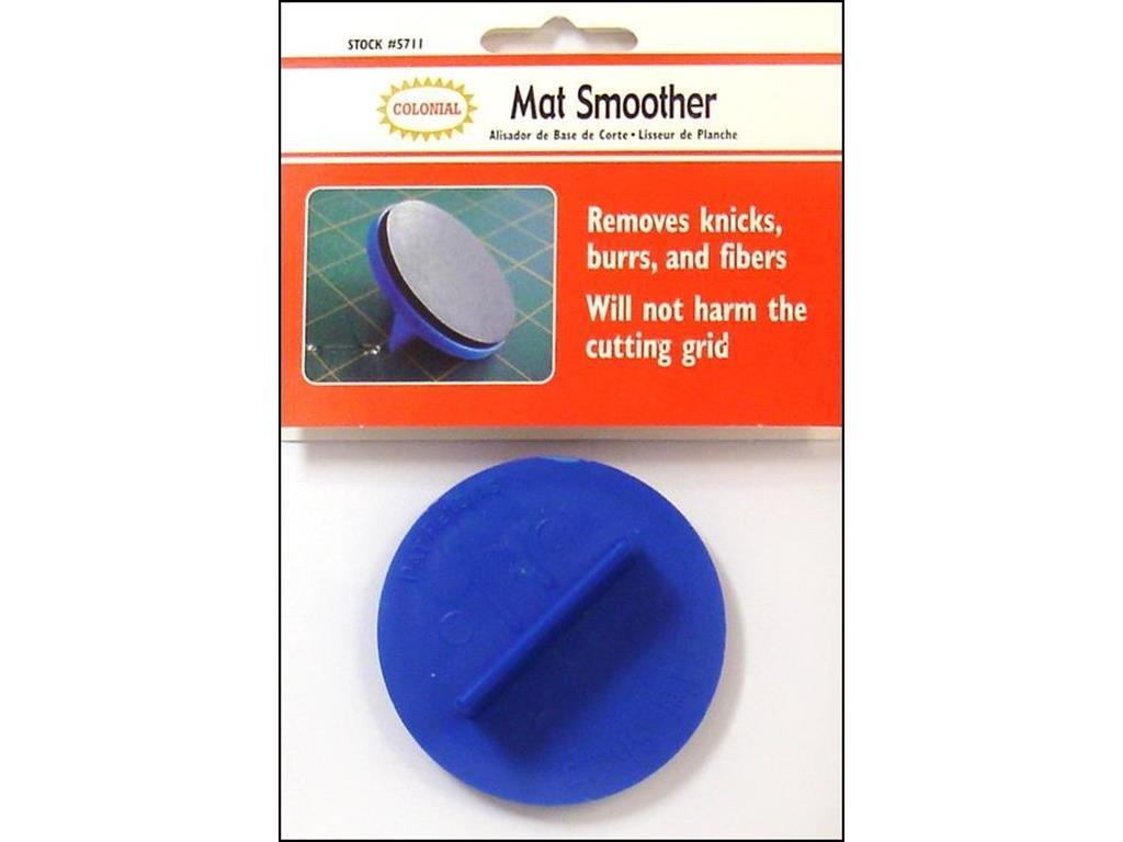 Mat Smoother