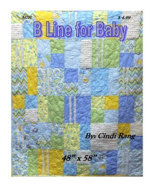 B Line for Baby Downloadable Pattern